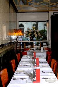 Restaurant Rexrodt